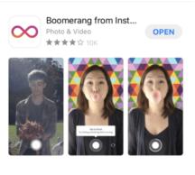 Boomerang | Using instagram like a pro