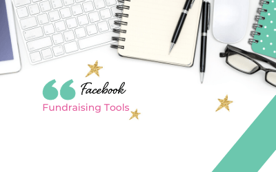 Facebook's Fundraising Tools Help You Feel Good and Stir Up a Buzz