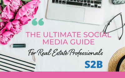 The Ultimate Guide to Social Media Compliance for Real Estate Professionals